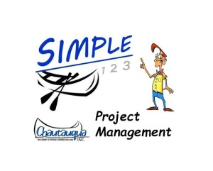 Project Management should be SIMPLE!